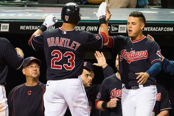 Countdown to Indians' Opening Day – 23: Michael Brantley