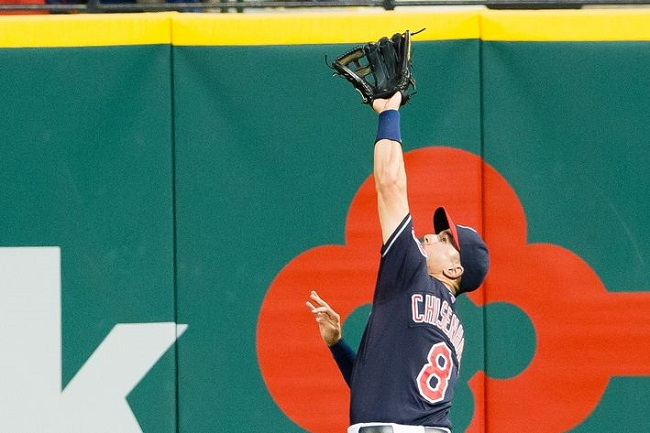 Chisenhall in Center Field – Crazy, or Crazy Enough to Work?