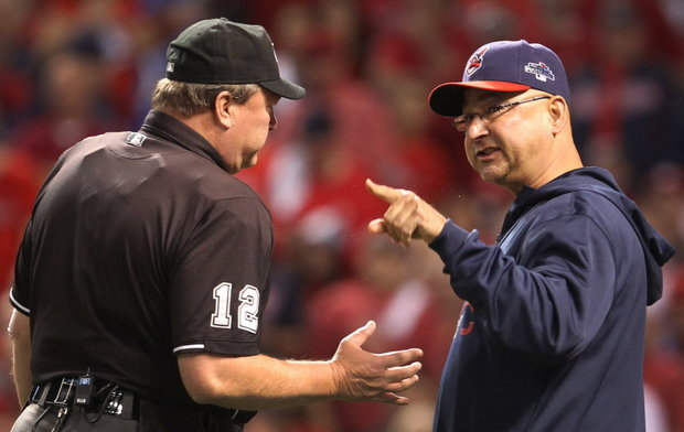 Terry Francona's Fatal Flaw – Replay Challenges