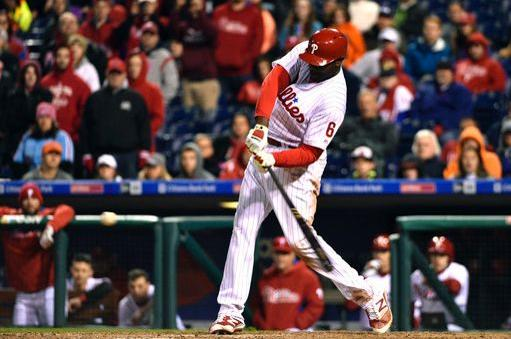 Howard the Hero as Phillies Walk Off Against Indians; Phillies 4, Indians 3