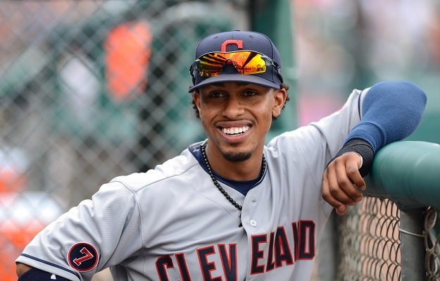 Celebrating One Year of Francisco Lindor