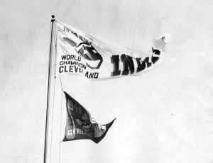 Fly the Pennants - Cleveland Memory Project
