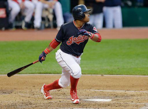 Superb Nights from Salazar and Ramirez Lead Tribe to Victory; Indians 7, Royals 1