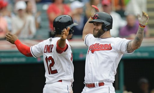 Better May Keeps Indians in the AL Central Mix