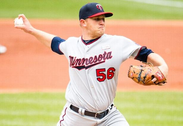 Tribe Bats Hibernate in Cold as Twins Take Series; Twins 5, Indians 1