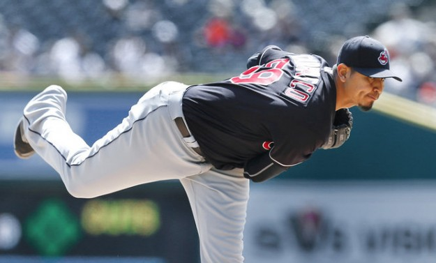 """Will Returns of Carrasco and Brantley Be Tribe's Big """"Acquisitions"""" in 2016?"""