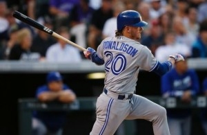 Donaldson - AP Photo/David Zalubowski