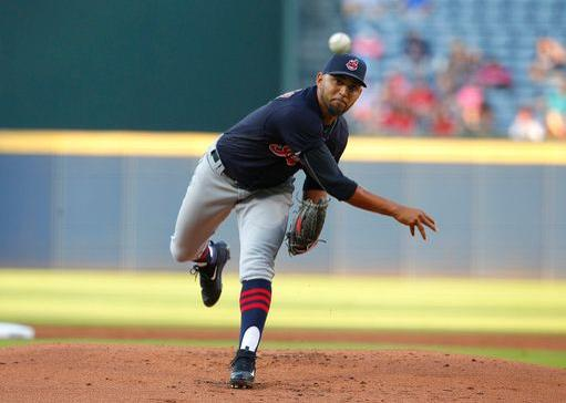 Indians Bust Out Brooms Again to Make it 12 Straight; Indians 3, Braves 0