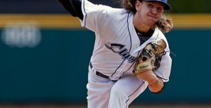 Clevinger Eric Albrecht The Columbus Dispatch