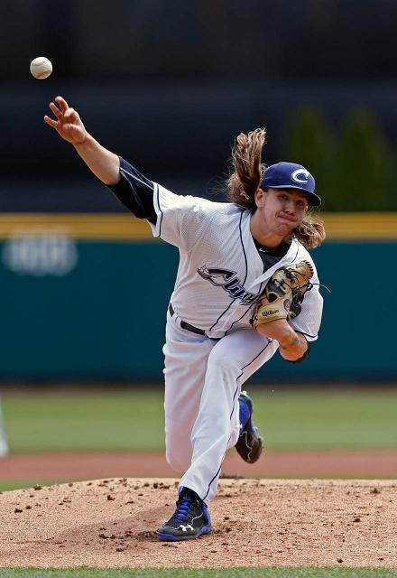 Diaz on Fire, Strong Starting Pitching, New Recruits, and More in Columbus ClipNotes