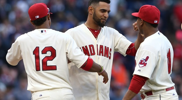 Plenty of Deserving All-Star Candidates on Indians Roster