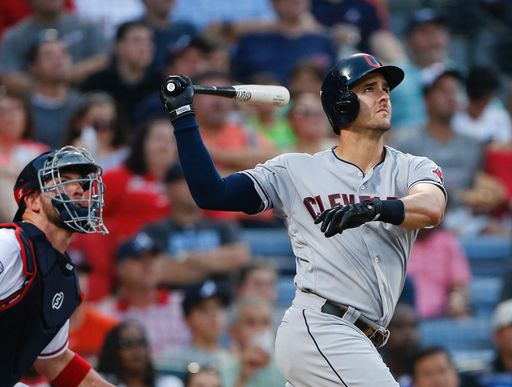 Chisenhall Finally Finding Good Level of Consistency With Indians