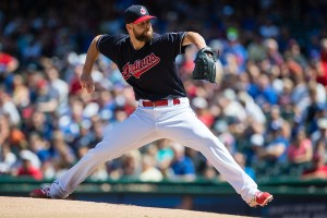 Kluber - Jason Miller/Getty Images