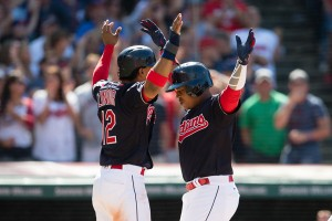 Ramirez & Lindor - Jason Miller/Getty Images