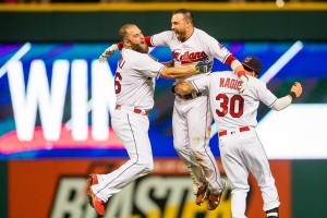 Kipnis Clutch as Tribe Walks Off in Extras; Indians 1, Twins 0