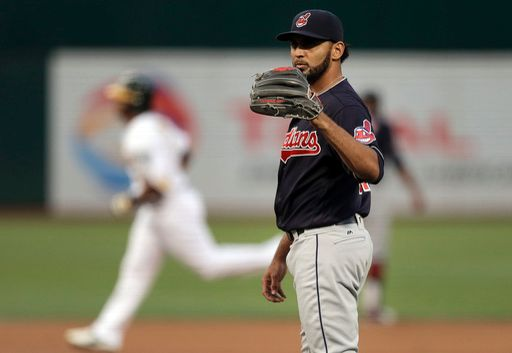 Indians and Salazar Could Use a Return to Normalcy For Struggling All-Star