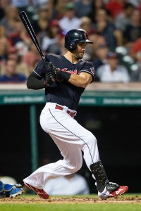 Chisenhall - Jason Miller/Getty Images