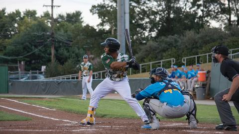 Pelicans Capture Mills Cup Championship with Three-Run Seventh; Pelicans 5, Hillcats 3