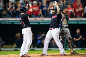 Napoli and Kipnis - Jason Miller/Getty Images