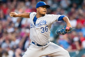 Volquez - Jason Miller/Getty Images