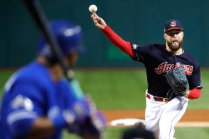 Kluber - Getty Images