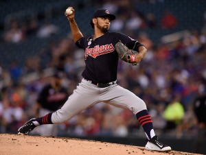 Salazar - Hannah Foslien/Getty Images