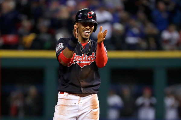 Tribe Trio Receive AL Most Valuable Player Votes