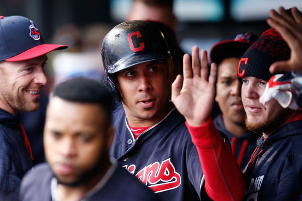 Indians in Need of a Healthy Brantley in the Outfield