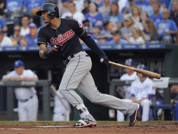Can Gonzalez Fulfill the Role of Utility Man for Cleveland?
