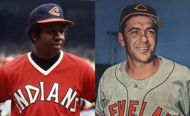 Two New Statues Announced as Part of Indians' 2017 Promotional Schedule