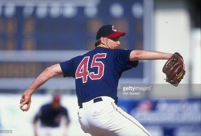 Countdown to Indians' Opening Day – 45 – Paul Assenmacher