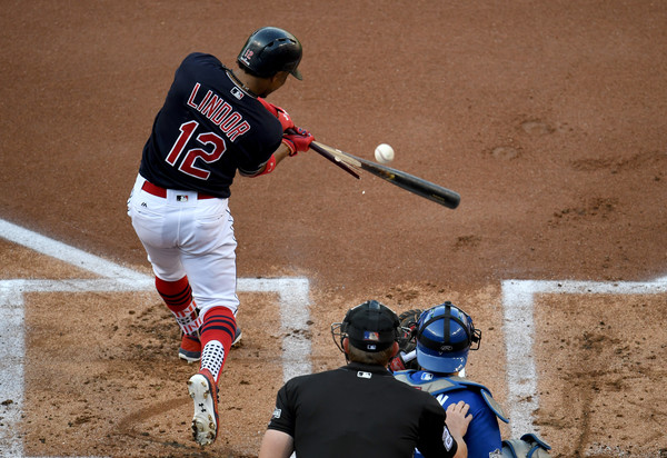 Countdown to Indians' Opening Day – 12 – Francisco Lindor