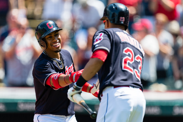 Eight-Run Onslaught in Third Sends Tribe to Big Victory; Indians 12, Mariners 4