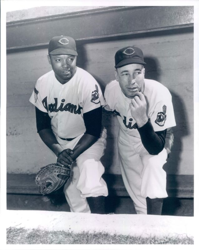 Trouppe and Jones Made American League History 65 Years Ago Today