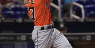 Altuve Mike Ehrmann Getty Images