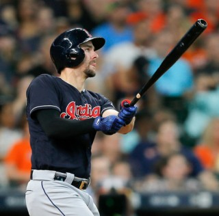 Indians Outfield Takes Another Hit as Chisenhall Heads to DL