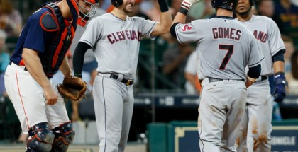Gomes Chisenhall Bob Levey Getty Images