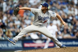 Kershaw - Stacy Revere/Getty Images