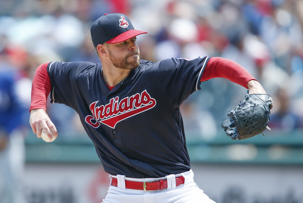 Vintage Kluber Continues Incredible June With Another Win; Indians 5, Rangers 1