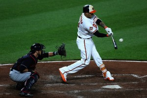 Machado - Rob Carr/Getty Images