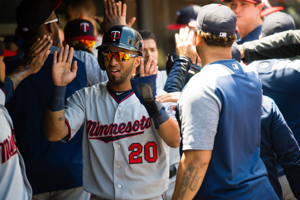 Twins Take First, Complete Sweep of Tribe with Shutout; Twins 4, Indians 0