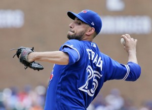 Estrada - Duane Burleson/Getty Images