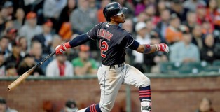 Lindor Thearon W Henderson Getty Images