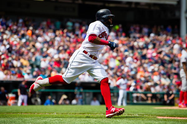 Santana on Fire, Lifting Indians at Important Time