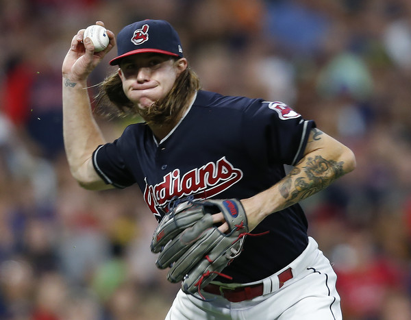 Clevinger Deserves Permanent Spot in Tribe Rotation