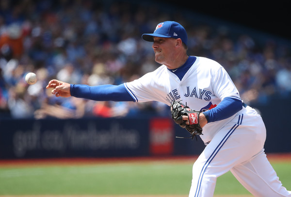 Joe Smith Returns to Cleveland as Indians Acquire Reliever from Blue Jays