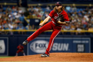 Rested Clevinger Cruises as Tribe Shuts Out Rays; Indians 3, Rays 0