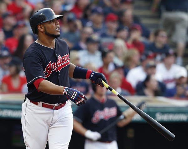 Indians Back in the Win Column Behind Four-Run Sixth; Indians 8, Royals 4