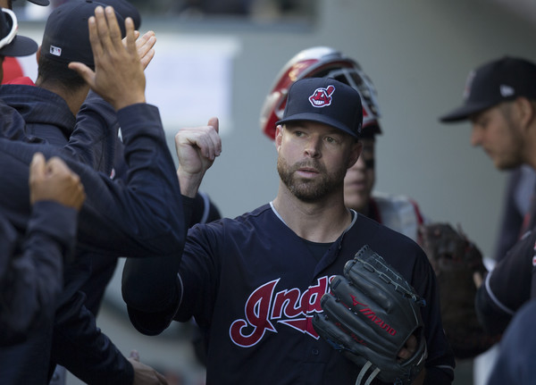 Quality Work Again from Kluber as Tribe Wins Road Finale; Indians 4, Mariners 2