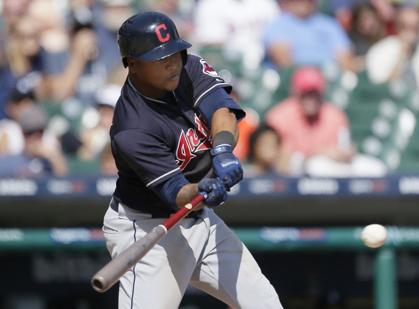Ramirez Backs Tomlin with Five Extra Base Hits to Wrap Up Sweep; Indians 11, Tigers 1
